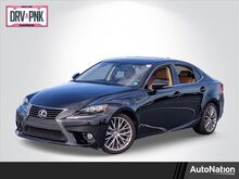 2014_Lexus_IS 250__ Fort Lauderdale FL