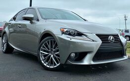 2014_Lexus_IS 250__ Georgetown KY