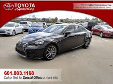 2014_Lexus_IS 250__ Hattiesburg MS