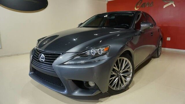 2014 Lexus IS 250  Indianapolis IN