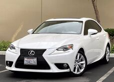 2014_Lexus_IS 250__ Ventura CA