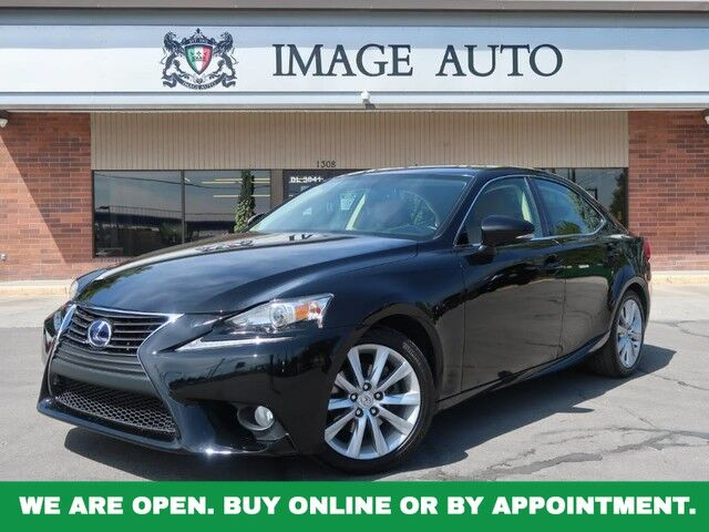 2014 Lexus IS 250 West Jordan UT