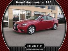 2014_Lexus_IS 250_250 AWD_ Englewood CO