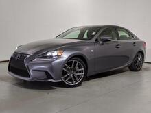 2014_Lexus_IS 250_4dr Sport Sdn Auto RWD_ Cary NC