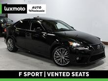2014_Lexus_IS 250_AWD Nav Back-Up Cam Htd & Cooled Seats_ Portland OR
