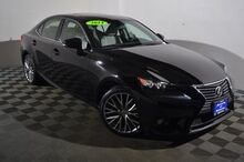 2014_Lexus_IS_250 AWD_ Seattle WA