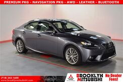 2014_Lexus_IS_250_ Brooklyn NY