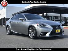 2014_Lexus_IS_250_ Corona CA