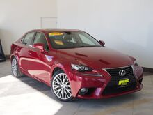 2014_Lexus_IS_250_ Epping NH