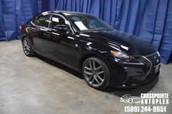 2014_Lexus_IS 250_F-Sport AWD_ Spokane WA