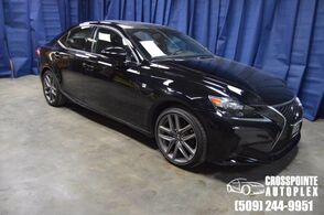 Lexus IS 250 F-Sport AWD 2014