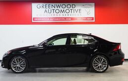 2014_Lexus_IS_250_ Greenwood Village CO