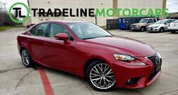 2014_Lexus_IS 250 LEATHER, SUNROOF, BLUETOOTH, AND MUCH MORE!!!__ CARROLLTON TX