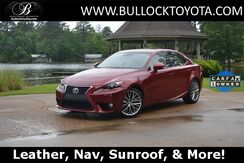 2014_Lexus_IS_250_ Louisville MS