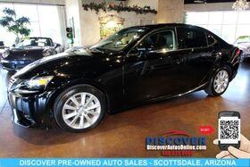 2014_Lexus_IS 250_Sedan 4D_ Scottsdale AZ