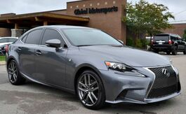 2014 Lexus IS 250  Nashville TN