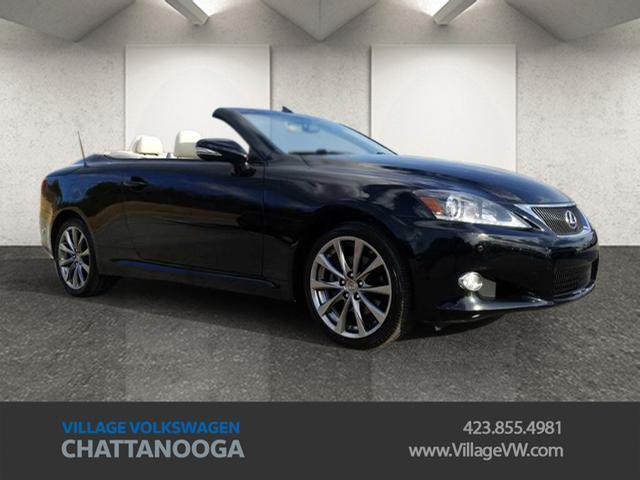 2014 Lexus IS 250C 250 C Chattanooga TN