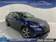 2014_Lexus_IS 350__ Carrollton  TX