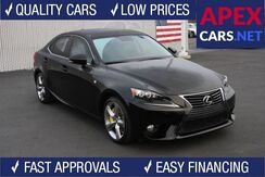 2014_Lexus_IS 350__ Fremont CA