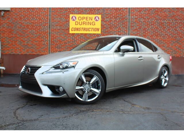 2014 Lexus IS 350  Kansas City KS
