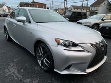 2014_Lexus_IS 350__ Whitehall PA