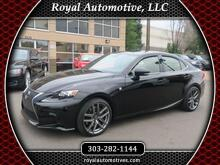 2014_Lexus_IS 350_350 F-Sport_ Englewood CO