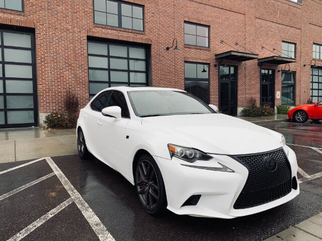 2014 Lexus IS 350 AWD Bountiful UT
