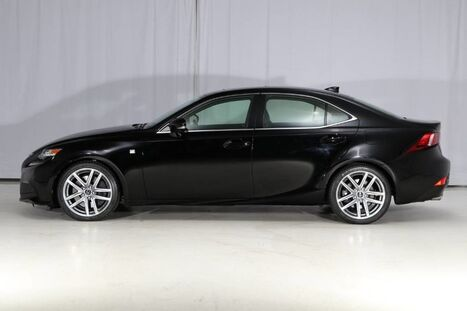 2014_Lexus_IS 350 AWD_F SPORT_ West Chester PA