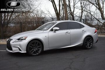2014_Lexus_IS 350_F Sport AWD_ Willow Grove PA