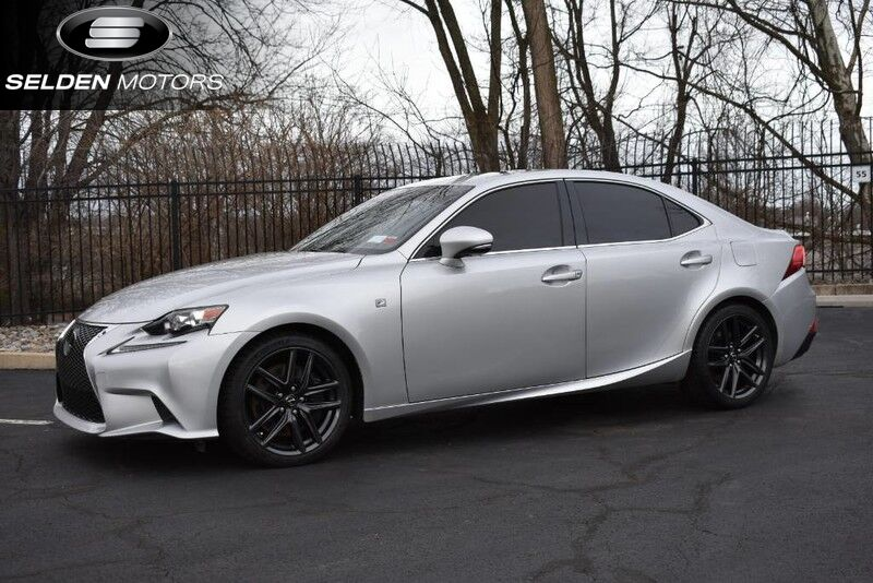 2014 Lexus IS 350 F Sport AWD Willow Grove PA