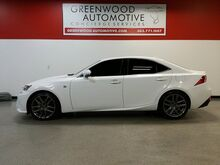 2014_Lexus_IS_350_ Greenwood Village CO