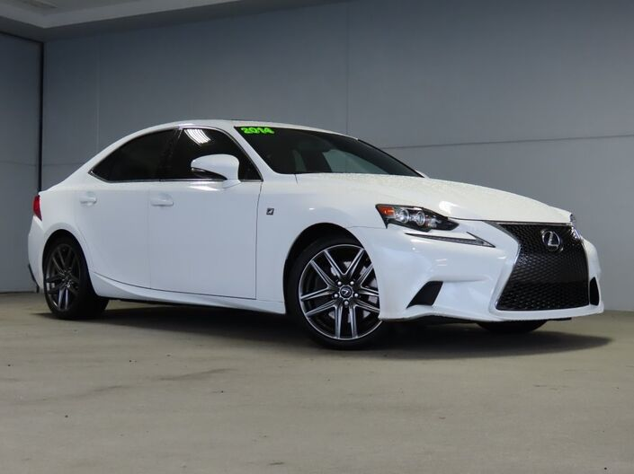 2014 Lexus IS 350 Merriam KS