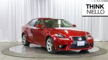 2014_Lexus_IS_350_ Roseville CA