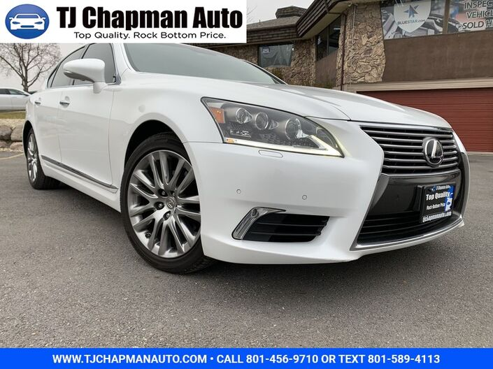 2014 Lexus LS 460  Salt Lake City UT