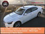 2014 Lexus LS 460 L AWD