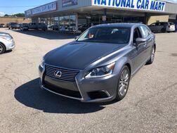 2014_Lexus_LS 460_L_ Cleveland OH