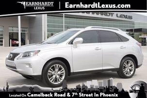 2014_Lexus_RX 350__ Phoenix AZ