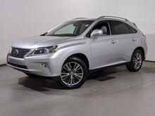 2014_Lexus_RX 350_350_ Cary NC