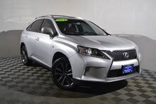 2014_Lexus_RX 350_350_ Seattle WA