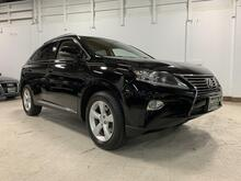 2014_Lexus_RX 350_AWD 33k Miles Back-Up Cam Nav Htd & Cooled Seats_ Portland OR