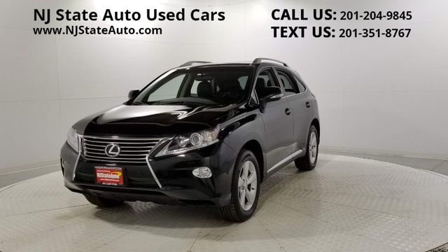 2014 Lexus RX 350 AWD 4dr Jersey City NJ