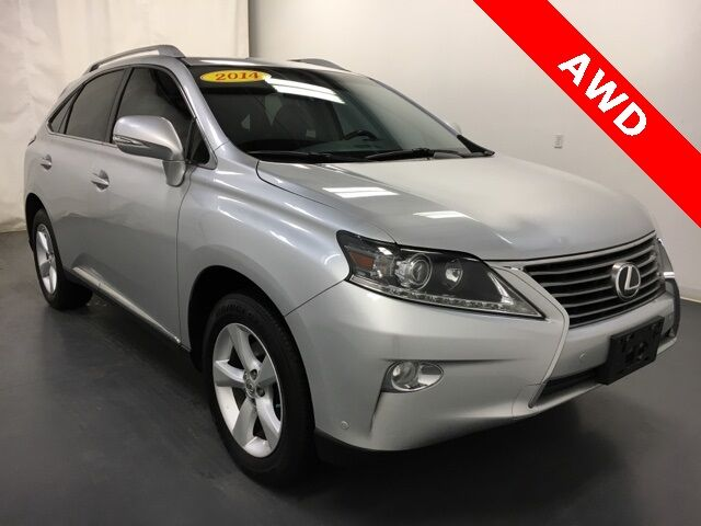 2014 Lexus RX 350 AWD Holland MI