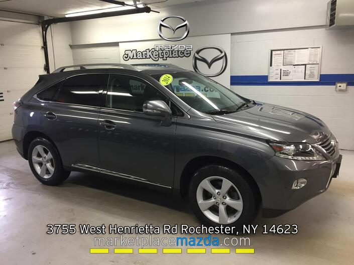 2014 Lexus RX 350 F Sport AWD Rochester NY