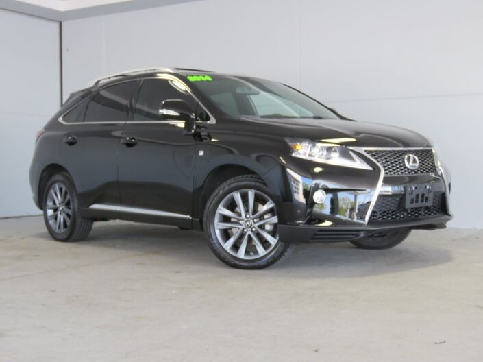 2014 Lexus RX 350 F Sport Merriam KS