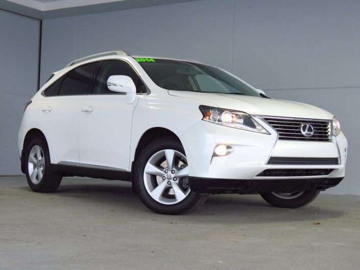2014 Lexus RX 350 Merriam KS