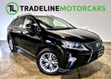 2014 Lexus RX 350 SUNROOF, REAR VIEW CAMERA, BLUETOOTH AND MUCH MORE!!!