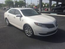 2014_Lincoln_MKS__ Gainesville FL