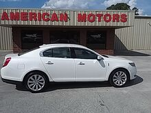 2014_Lincoln_MKS_Base_ Brownsville TN