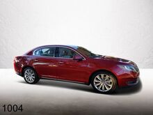 2014_Lincoln_MKS_EcoBoost_ Clermont FL