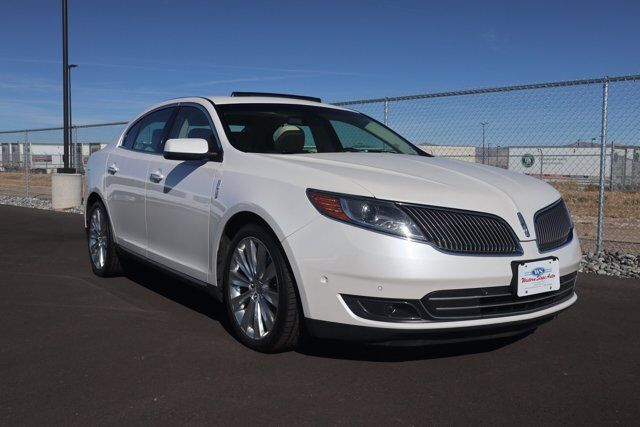 2014 Lincoln MKS EcoBoost Grand Junction CO
